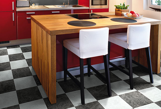 Chequerboard Kitchen%20lvt